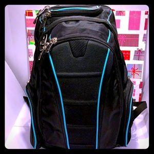 NWOT High Sierra Elite Suspension Strap Backpack
